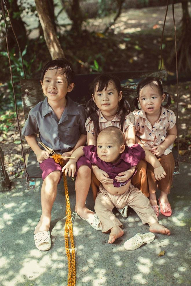 Vợ chồng Lý Hải - Minh Hà vẫn dạy con sống khắc khổ, tự lập từ nhỏ