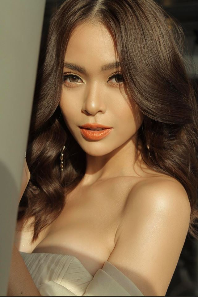 Cùng tuổi với H'Hen Niê nhưng 3 mỹ nhân Việt: Người vừa kết hôn, người có cơ hội tham dự Miss Universe  - Ảnh 1