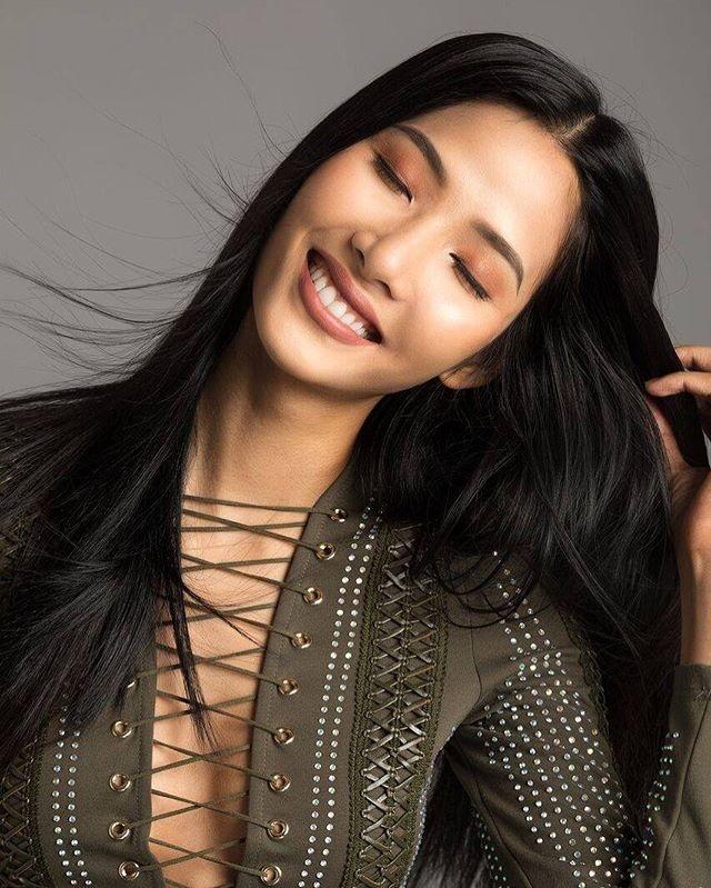 Cùng tuổi với H'Hen Niê nhưng 3 mỹ nhân Việt: Người vừa kết hôn, người có cơ hội tham dự Miss Universe  - Ảnh 14