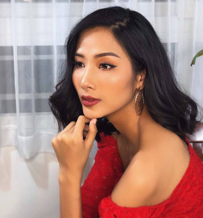 Cùng tuổi với H'Hen Niê nhưng 3 mỹ nhân Việt: Người vừa kết hôn, người có cơ hội tham dự Miss Universe  - Ảnh 16