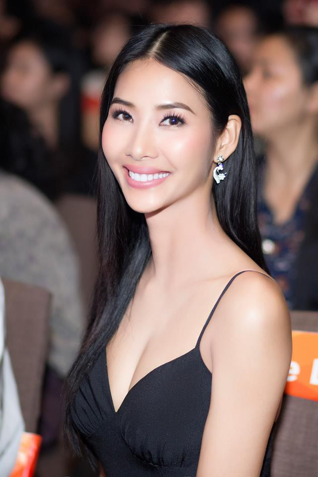 Cùng tuổi với H'Hen Niê nhưng 3 mỹ nhân Việt: Người vừa kết hôn, người có cơ hội tham dự Miss Universe  - Ảnh 17