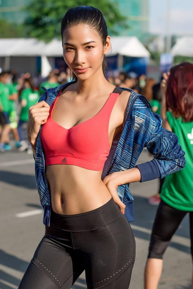 Cùng tuổi với H'Hen Niê nhưng 3 mỹ nhân Việt: Người vừa kết hôn, người có cơ hội tham dự Miss Universe  - Ảnh 18