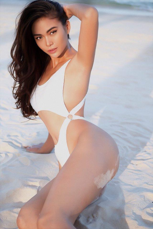 Cùng tuổi với H'Hen Niê nhưng 3 mỹ nhân Việt: Người vừa kết hôn, người có cơ hội tham dự Miss Universe  - Ảnh 4