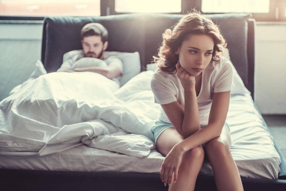 Thiếu ngủ kéo dài sẽ làm tăng tiết cortisol trong cơ thể