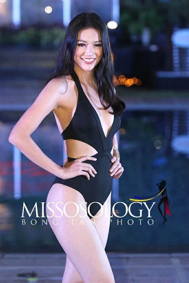 Phương Khánh đăng quang Miss Earth 2018 là kết quả tốt nhất của các đại diện nhan sắc Việt trên đấu trường quốc tế trong năm nay. Người đẹp có sự thể hiện ấn tượng trong suốt khuôn khổ cuộc thi. Ảnh: Internet