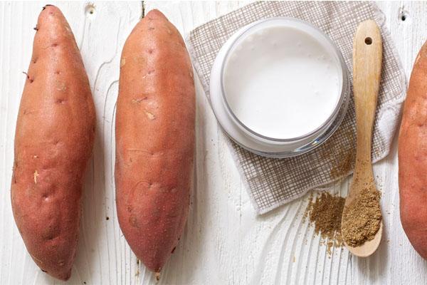 Những lợi ích bất ngờ từ 'siêu thực phẩm' khoai lang cho trẻ bắt đầu ăn dặm - Ảnh 5