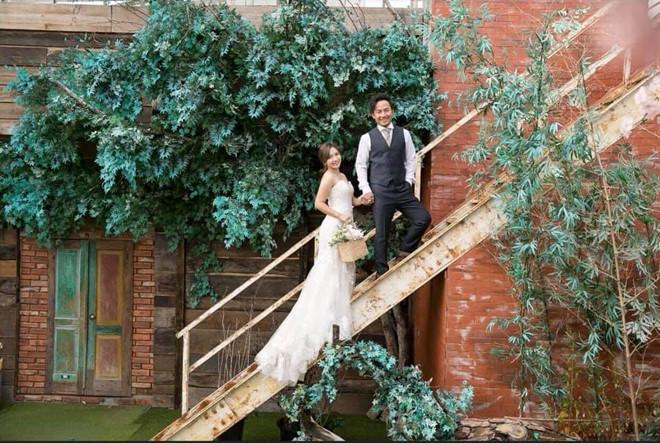 Sau đám cưới, Tiến Đạt khoe ảnh vợ 9X: 'Giấu kỹ lắm rồi mà vẫn bị lộ' - Ảnh 6
