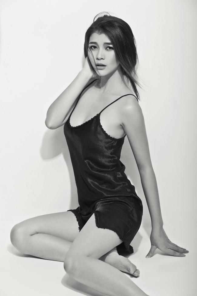 Rời showbiz gần 8 năm, Diệu Thuý trở thành 'Nữ phi công xinh đẹp nhất Việt Nam' - Ảnh 2