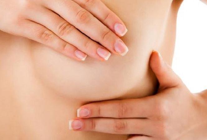 Dấu hiệu báo động ung thư vú đang phát triển trong người bạn - Ảnh 1