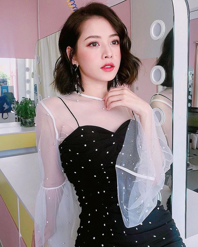Xinh mê mẩn với kiểu tóc xoăn bồng bềnh giúp bạn đẹp như mỹ nhân Việt - Ảnh 2