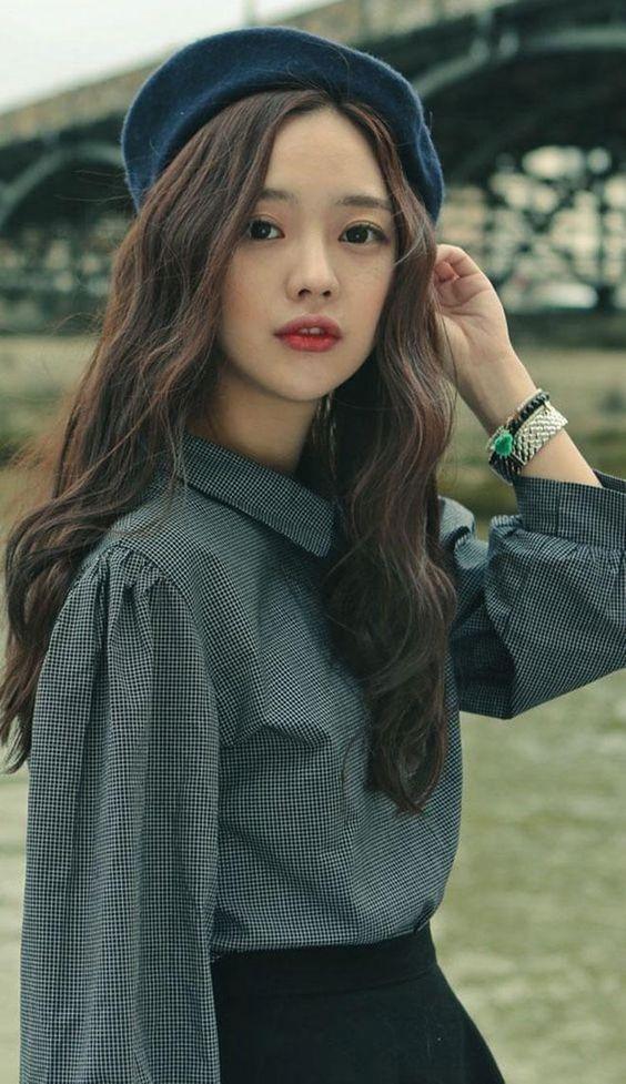 Xinh mê mẩn với kiểu tóc xoăn bồng bềnh giúp bạn đẹp như mỹ nhân Việt - Ảnh 10
