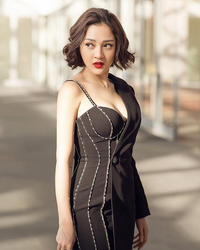 Xinh mê mẩn với kiểu tóc xoăn bồng bềnh giúp bạn đẹp như mỹ nhân Việt - Ảnh 4