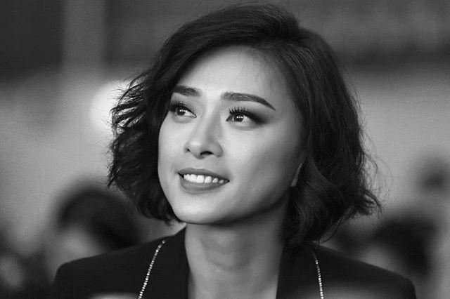 Xinh mê mẩn với kiểu tóc xoăn bồng bềnh giúp bạn đẹp như mỹ nhân Việt - Ảnh 6