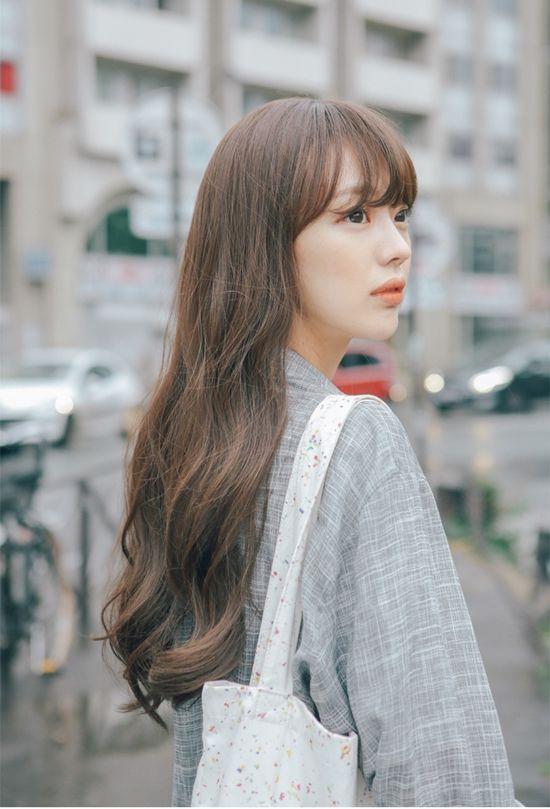 Xinh mê mẩn với kiểu tóc xoăn bồng bềnh giúp bạn đẹp như mỹ nhân Việt - Ảnh 7