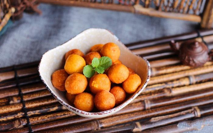 Món ngon mỗi tuần dành cho fan cuồng của khoai lang - Ảnh 7