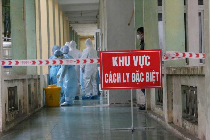 Phát hiện chuỗi lây nhiễm liên quan Xưởng cơ khí ở Hóc Môn và một khách sạn tại Tân Bình - Ảnh 1