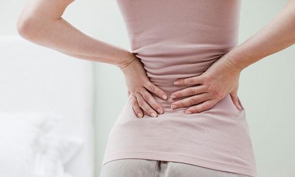 Biểu hiện lạ ở vùng thân dưới cảnh báo sớm bệnh ung thư buồng trứng, phụ nữ đừng nên bỏ qua - Ảnh 2
