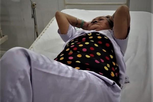 Vỡ hụi Sài Gòn, mẹ già 82 tuổi cùng các con mất sạch 4 tỷ đồng - Ảnh 1