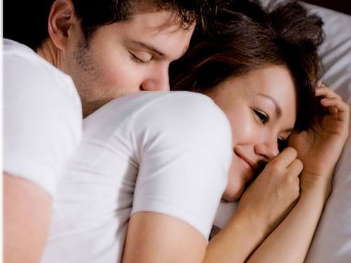 3 dấu hiệu của chàng báo hiệu rằng anh đã thỏa mãn, nếu phụ nữ làm được điều này thì chắc rằng chồng sẽ ngày nhớ đêm mong - Ảnh 1
