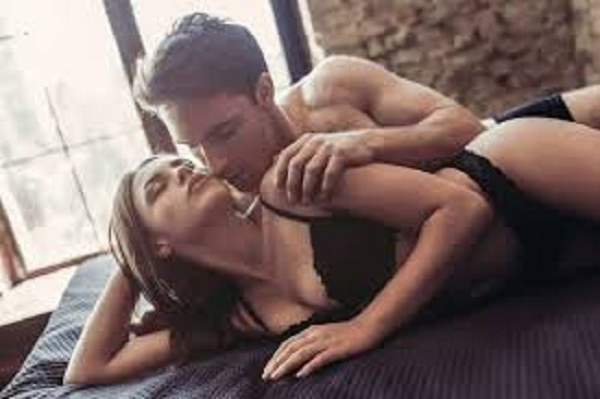 4 điểm 'yêu' nếu được kích thích nàng sẽ mê hơn cả việc làm 'chuyện ấy', phụ nữ thông minh hãy 'đòi' một cách khéo léo - Ảnh 1