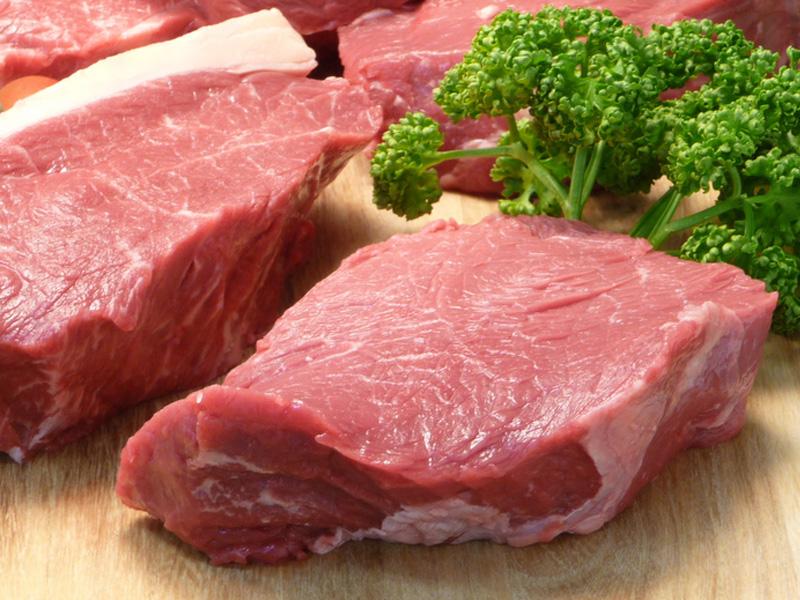 Chuyên gia mách bạn cách ăn thịt không gây béo, người giảm cân còn gầy đi, giảm an toàn mà hiệu quả - Ảnh 2