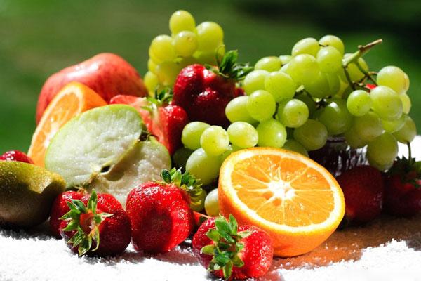Đây là những thời điểm tốt nhất nên ăn trái cây để cơ thể nhận được lợi ích gấp bội, hầu hết mọi người đều không biết - Ảnh 1