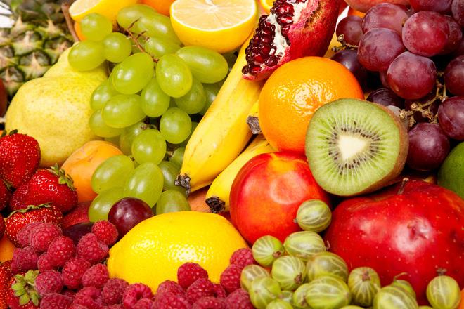 Đây là những thời điểm tốt nhất nên ăn trái cây để cơ thể nhận được lợi ích gấp bội, hầu hết mọi người đều không biết - Ảnh 2