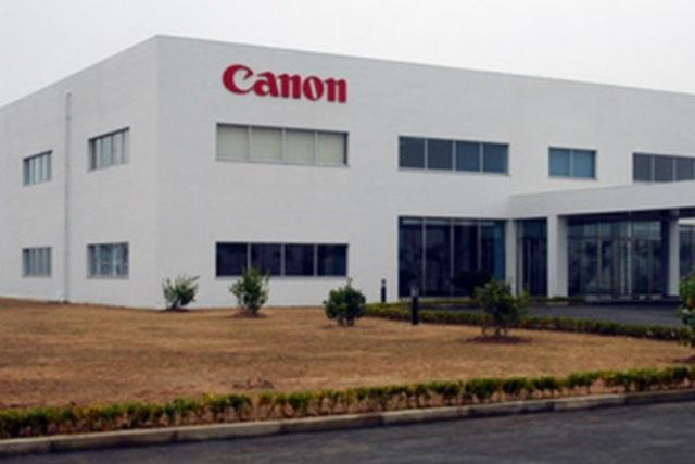 3 ca dương tính, Bắc Ninh cách ly 1.300 người khu ký túc xá công ty Canon - Ảnh 2