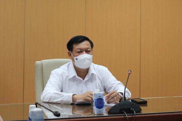 Ổ dịch Bắc Ninh: Một xã thuê xe thăm bệnh nhân làm lây Covid-19 - Ảnh 2