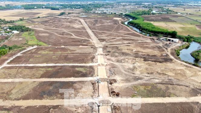 Năm 2021, siết chặt tình trạng phân lô bán nền tràn lan - Ảnh 2