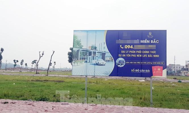 Năm 2021, siết chặt tình trạng phân lô bán nền tràn lan - Ảnh 1