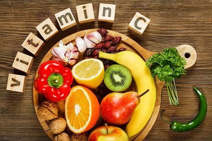 Vitamin C cho trẻ 2 tuổi: Lợi ích và cách bổ sung - Ảnh 1