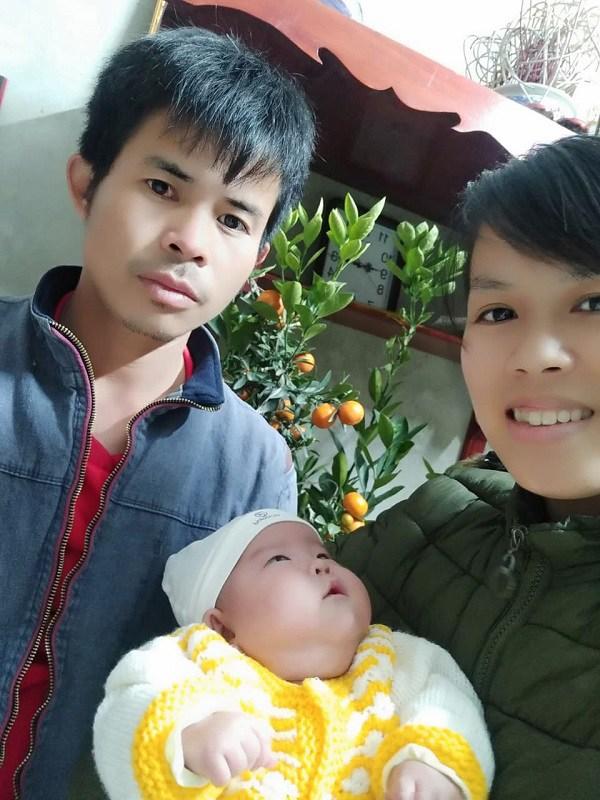 Em bé sơ sinh nhẹ cân nhất Việt Nam đón cái Tết đầu tiên với sự thay đổi bất ngờ - Ảnh 4