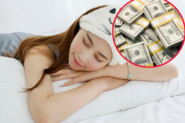 5 giấc mơ về tiền mang tới nhiều tài lộc, sang năm gia chủ phát tài giàu có, hơn người - Ảnh 1