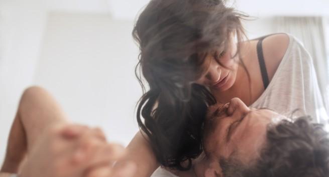3 cách giúp phụ nữ 'NHÓM LỬA' cuộc 'YÊU' khi lên giường, chắc chắn chồng mê mệt cả đời - Ảnh 1