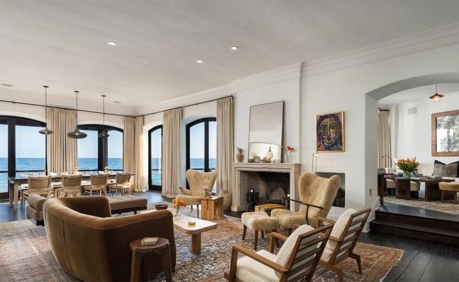 Biệt thự nghỉ dưỡng gần 15 triệu USD của CEO Netflix - Ảnh 4
