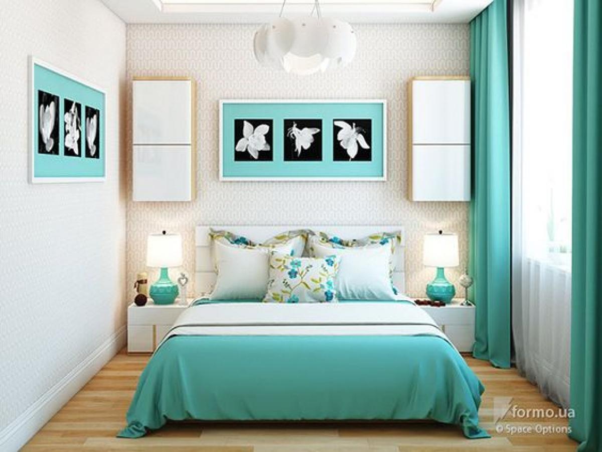 Gợi ý kết hợp màu xanh ngọc vào không gian sống - Ảnh 4