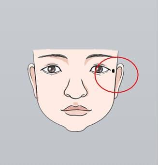 Nếu có nốt ruồi ở 3 vị trí này, nam dễ THĂNG QUAN TIẾN CHỨC, nữ có SỐ VƯỢNG PHU, cuộc sống vinh hoa phú quý khó ai sánh bằng - Ảnh 3