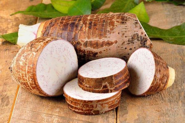 Ăn 4 loại thực phẩm 'dưới lòng đất' rẻ bèo nhưng nhiều công dụng vừa bảo vệ dạ dày, ngừa bệnh tim, chống ung thư - Ảnh 1
