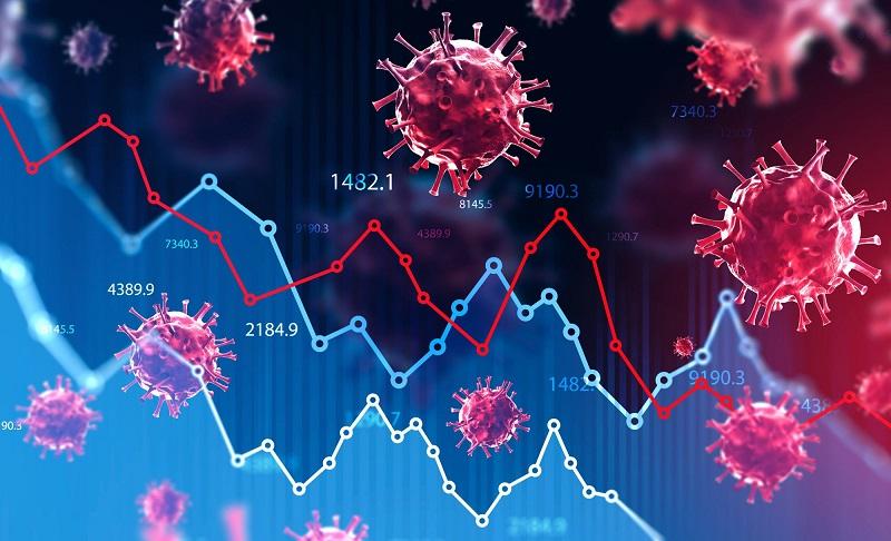 Xuất hiện 2 triệu chứng mới là dấu hiệu ban đầu mắc COVID-19, cứ 4 người sẽ có 1 người mắc - Ảnh 1