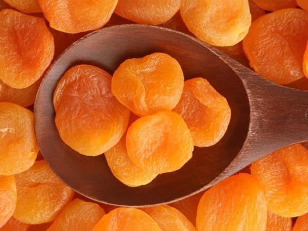Không chỉ có sữa hay trứng, những loại trái cây này cũng giàu canxi, rất tốt cho trẻ - Ảnh 1