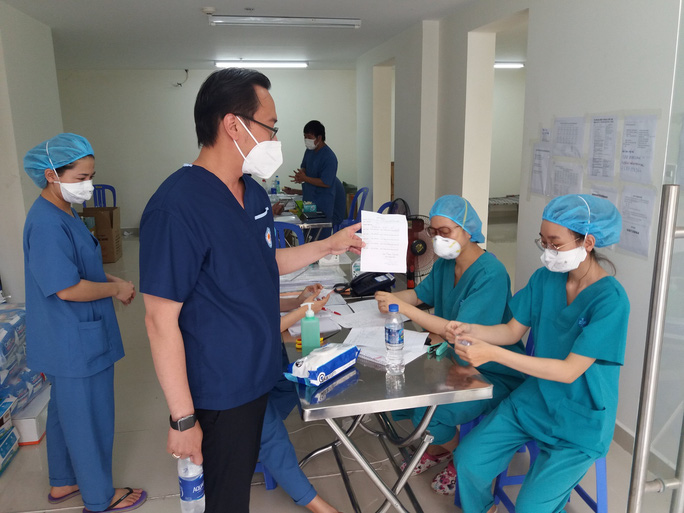 TP HCM: 1.818 bệnh nhân Covid-19 xuất viện, phục hồi - Ảnh 1