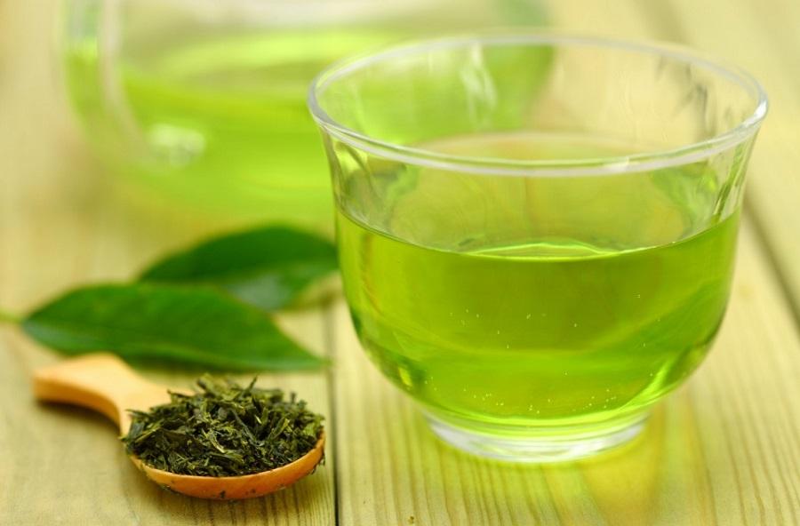 Thời điểm uống trà xanh cực kỳ tốt cho sức khỏe, phòng ngừa tim mạch đột quỵ - Ảnh 1