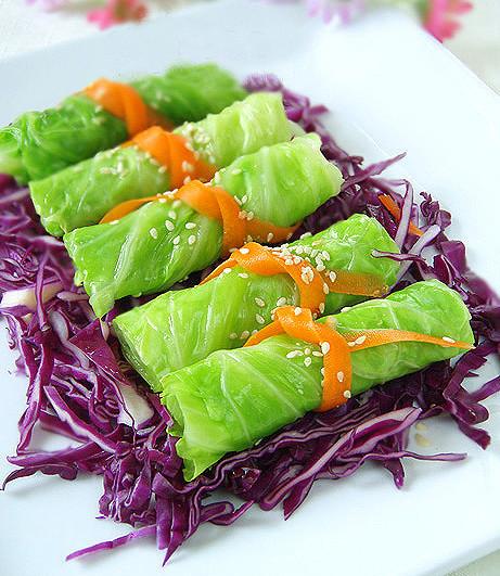 'Đau chết đi sống lại' nhưng nếu thường xuyên ăn 5 loại rau 'thần kỳ' này không những dạ dày khỏe mạnh mà còn đẹp da và sống thọ vượt bậc - Ảnh 1