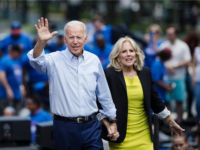 Bất động sản của ông Joe Biden - Ảnh 2