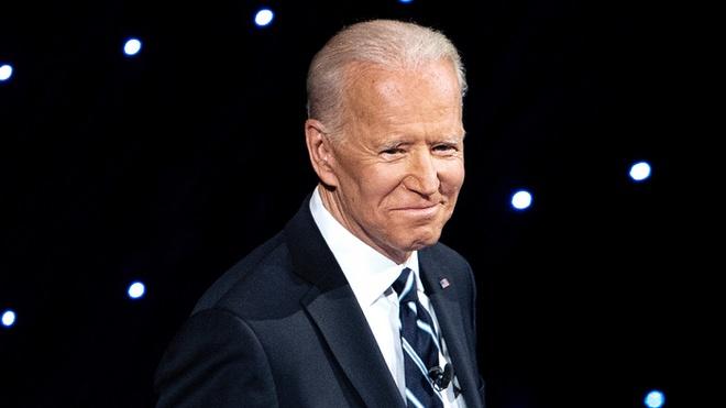 Bất động sản của ông Joe Biden - Ảnh 1