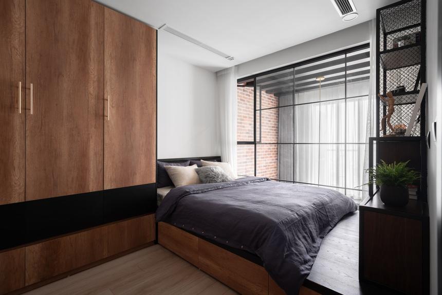 Căn hộ duplex với phong cách 'công xưởng' tại Hà Nội - Ảnh 10