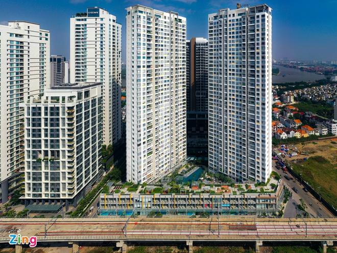 HoREA dự báo thị trường bất động sản phục hồi tích cực - Ảnh 1