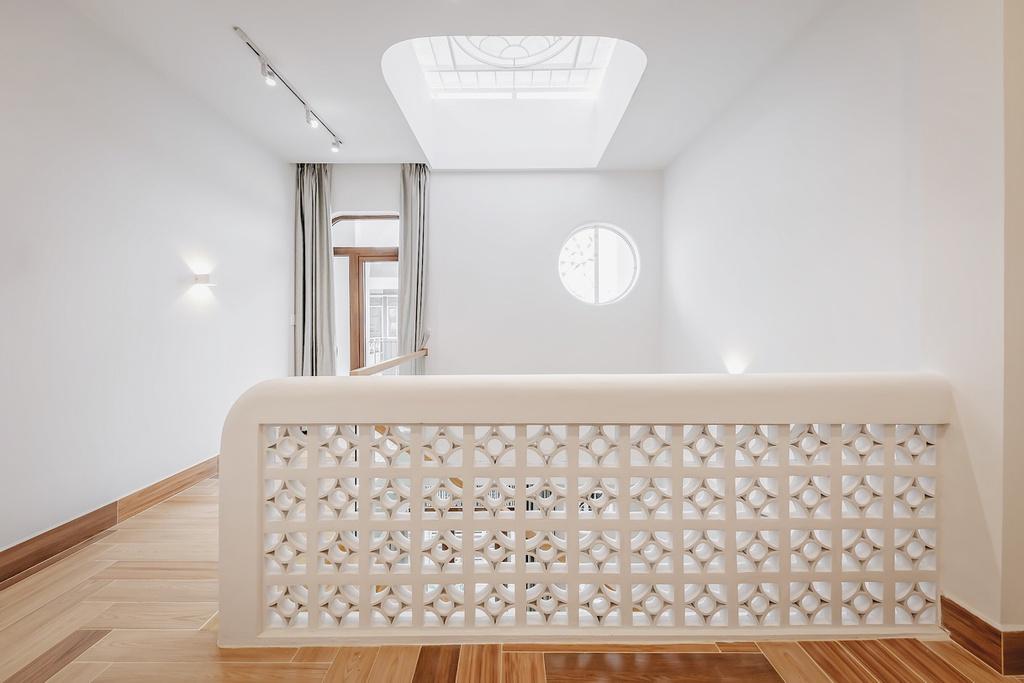 Kiến trúc sư trẻ cải tạo căn nhà cũ tặng ba mẹ tại Nha Trang - Ảnh 8