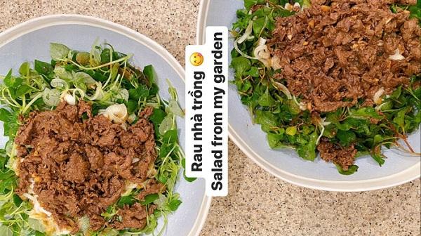 Những món ăn 'thần thánh' giúp Tăng Thanh Hà giảm cân, giữ dáng chuẩn ở tuổi 35 - Ảnh 3